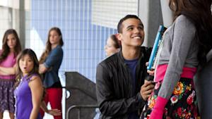 5 Questions With 'Glee' Newbie Jacob Artist