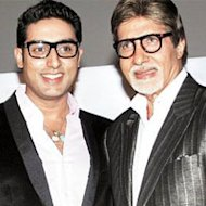 Amitabh Bachchan, Abhishek Bachchan Injured While Visiting Balasaheb Thackeray!