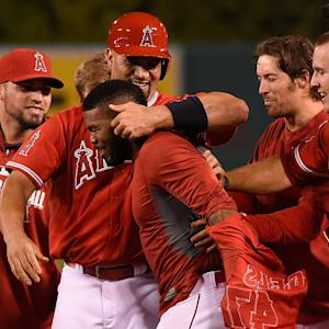 MLB Power Rankings - Hail to the Halos
