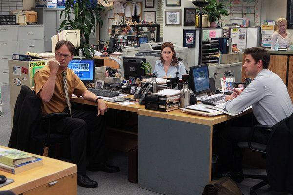 'The Office' Finale: What Its Stars Will Take Home From the Real Office