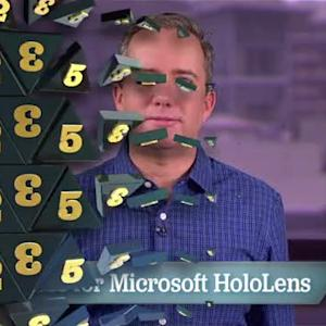 Best uses for Microsoft HoloLens