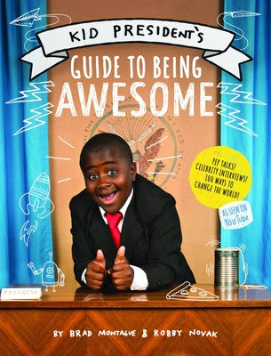 SoulPancake And HarperCollins Collaborate On First Book By Ten-Year-Old YouTube Sensation Kid President