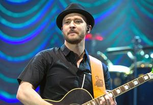 Justin Timberlake | Photo Credits: Samir Hussein/WireImage