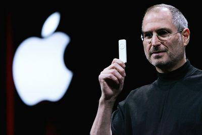 Steve Jobs' best advice for managers