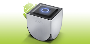 Ouya Sets Out to Prove Android's Got Game image ouya
