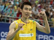 Lee Chong Wei biopic