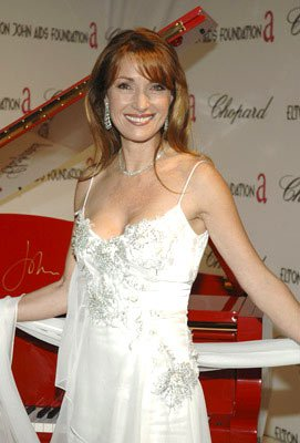 Jane Seymour 13th Annual Elton John AIDS Foundation Oscar Party West Hollywood, CA - 2/27/05