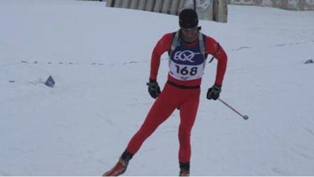 Biathlon - Meet the man who has been national biathlon champion for 28 years