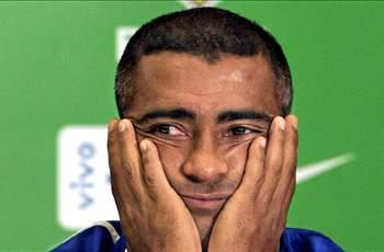 Romario: FIFA the real president of Brazil