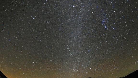 Mysterious Meteor Shower Might Peak Early Tomorrow
