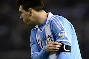 Messi: We're close to qualification