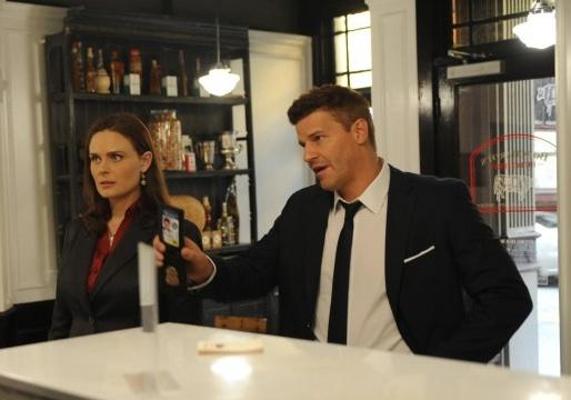 Bones Renewed For Ninth (and Final?) Season