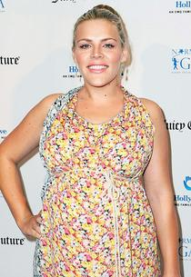 Busy Philipps | Photo Credits: Gabriel Olsen/FilmMagic