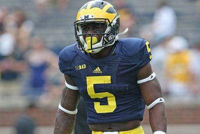 Michigan player refers to athlete payments as 'indentured servant checks'