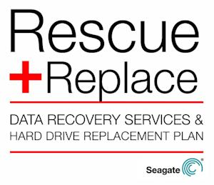 Seagate's New Rescue + Replace Data Protection Plan for External Hard Drives is Now Available for Purchase on Amazon.com