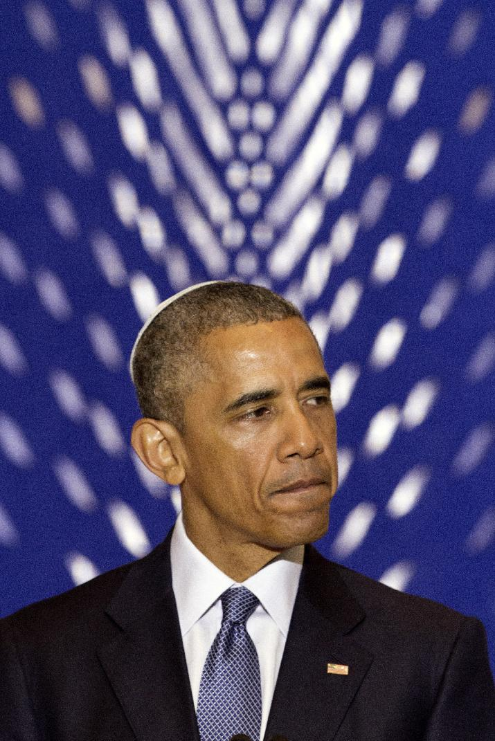 Obama: Iran nuclear deal 'will have my name on it'