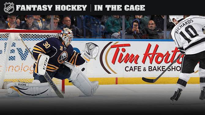 In the Cage: Miller, Bryzgalov solid buy-low options