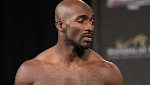 NAC Confirms Kevin Casey and Robert Drysdale Temporary Suspensions for Failed Drug Tests