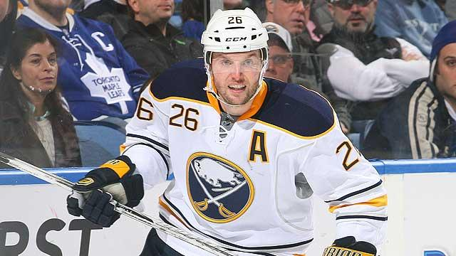 Top players in the NHL