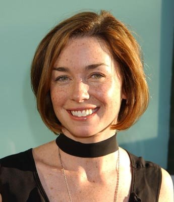 Julianne Nicholson at the LA premiere of Uptown Girls