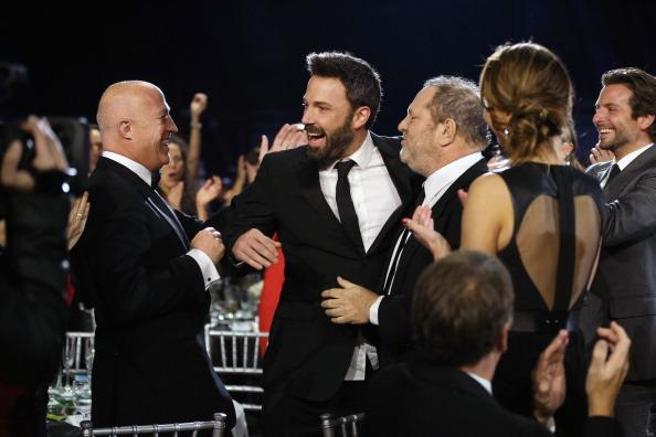 Inside the Critics Choice Movie Awards: What You Didn't See on TV