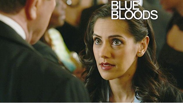 Blue Bloods - Fear In Their&nbsp;&hellip;
