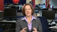Alberta Premier Alison Redford spoke with CBC News on Sunday, to address $6 billion in budget cutbacks that her government announced it would be tackling ahead of the March 7 deadline.