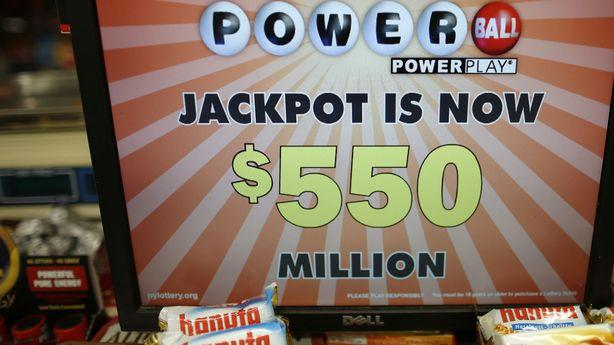 The First Powerball Winners Have Been Revealed, and They're Impossible to Hate