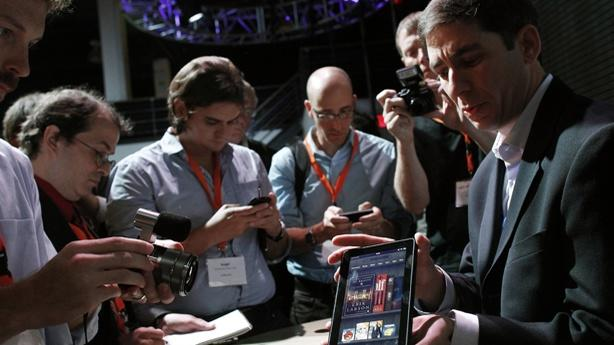 Amazon Is Slow to Fix Its Kindle Fire Problems