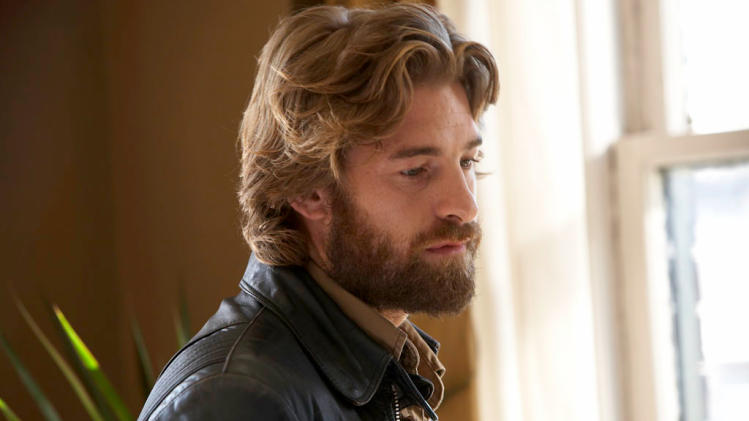 Scott Speedman Adoration Production Stills Sony Pictures Classics 2009