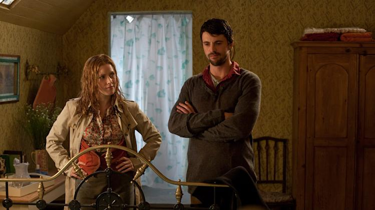 Leap Year Production Photos 2009 Universal Pictures Amy Adams Matthew Goode