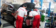 Auto2000 Siapkan Bengkel Siaga 24 Jam dan Pos Jaga
