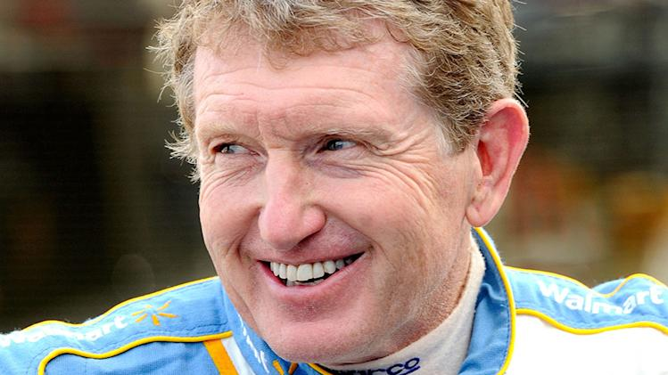 Former champ Bill Elliott still feels urge to race