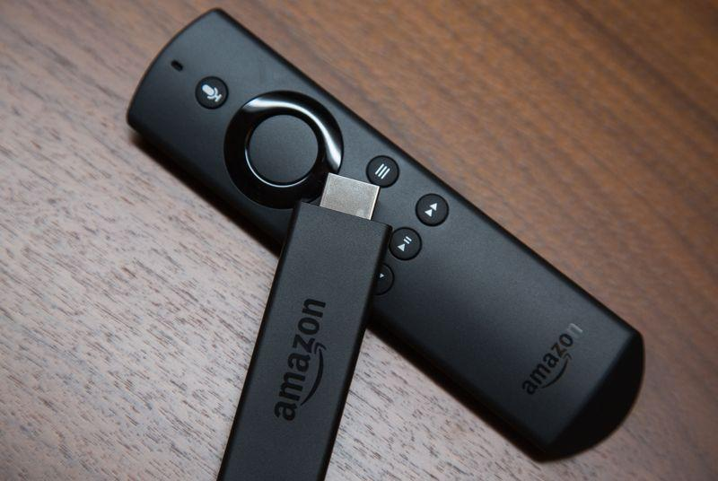 Amazon reportedly looking at creating its own live TV service