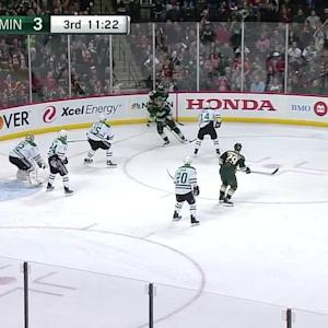 Lehtonen extends to rob Suter