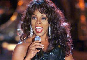 Donna Summer | Photo Credits: Frank Micelotta/Getty Images