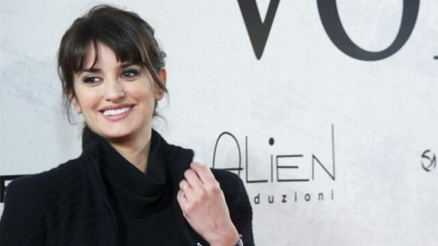 Penelope Cruz's Acupuncture Beads Target Specific Conditions