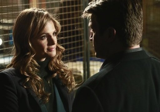 Exclusive Castle Video Preview: Rick and Kate Wish Upon a Star (Wars) This Valentine&#39;s Day