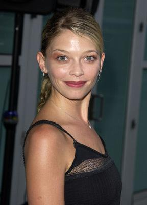 Amanda Detmer at the LA premiere of New Line's Freddy vs. Jason