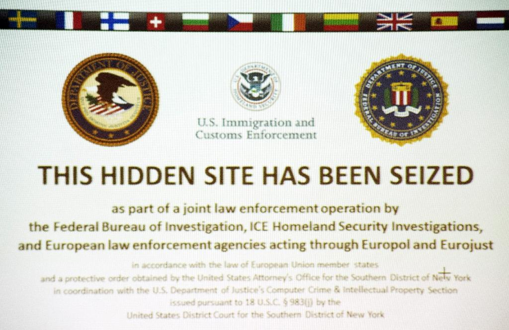 Silk Road website mastermind faces lengthy jail term