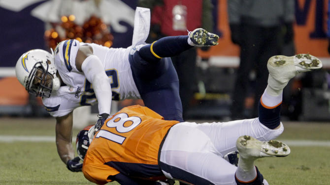 Broncos loss puts division, home-field in limbo