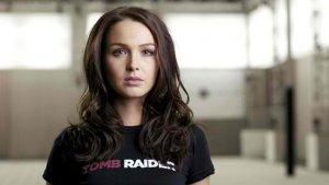 'Tomb Raider' Actress Camilla Luddington Gets Her Game On (Q&A)