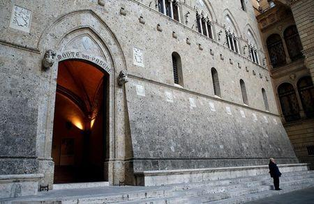 Italy has requested possible Monte dei Paschi bailout: paper