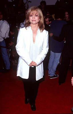 Premiere: Valerie Bertinelli at the Westwood premiere of Twister - 5/8/1996
