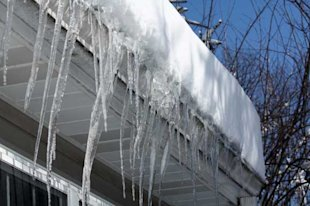 How to Repair Winter Home Damage