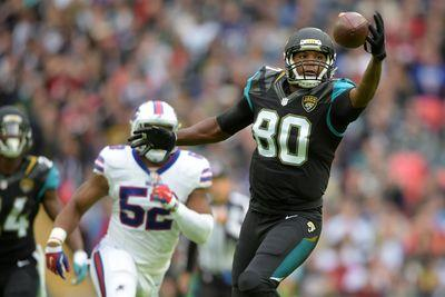 Fantasy football projections, Week 12: Chargers-Jaguars featuring Philip Rivers, Allen Hurns and Julius Thomas