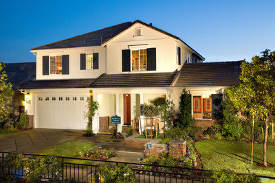Standard Pacific Homes introduces two new, upscale communities at Heritage lake in Southern California. Home shoppers are invited to tour the eight ne...