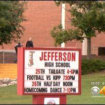 2 Jefferson County Schools Close Due To 'Sick' Teachers