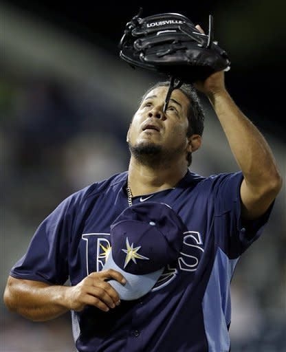 HRs by Zobrist, Longoria help Rays top Pirates 6-2