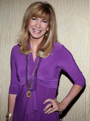 Leeza Gibbons Reveals Why She's Fine With Lower Ratings